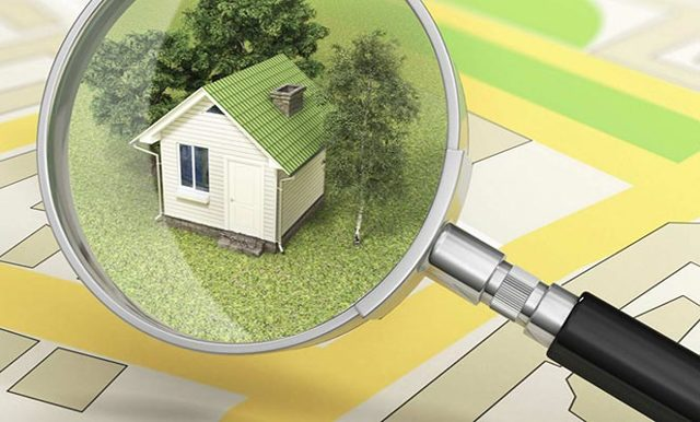 Изменение и переоценка кадастровой стоимости земельного участка