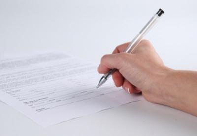 Как написать гарантийное письмо: на выполнение работ, образец
