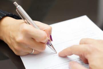 Договор дарения земельного участка: оформление и регистрация