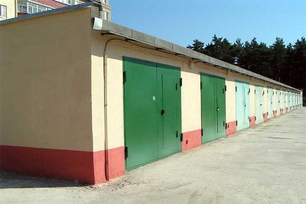 Как и где оформить гараж в собственность? Перечень документов