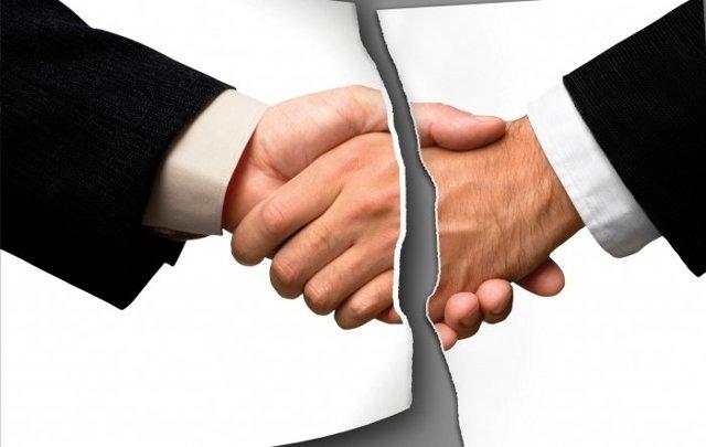 Оспаривание, отказ и расторжение сделок по продаже квартиры