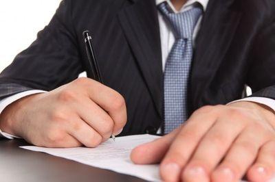 Дубликат трудовой книжки при утере: образец, как правильно оформить и заполнить работодателю, что делать при потере, штрафы и ответственность