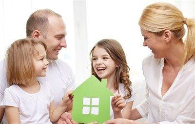 Как и где оформить дарственную на дом? Сколько стоит и какие нужны документы?