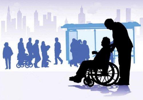 Социальная защита прав инвалидов в РФ: ФЗ 181, конвенция по реализации прав