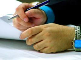 Агентский договор: что это, образец, правила заключения