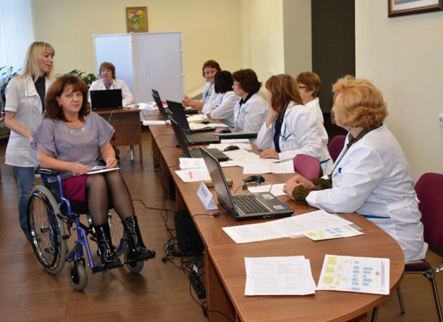 Заполнение производственной характеристики для МСЭ и ВТЭК:  для лиц направленных в бюро на медико соцальную экспертизу, примерный образец и готовый бланк для скачивания