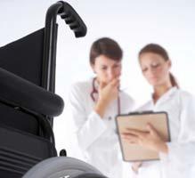 Оформление инвалидности: подробная инструкция для получения, документы, порядок и другие особенности