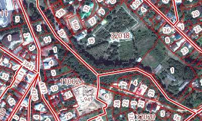 Как узнать кадастровый номер земельного участка по адресу и не только