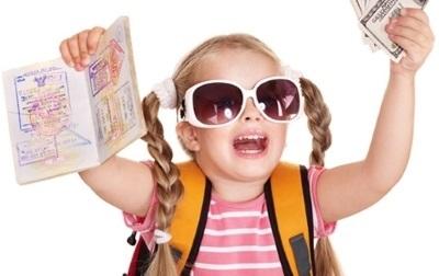 Загранпаспорт за 1 день для ребенка срочно: до 14 лет, как сделать быстро детский?
