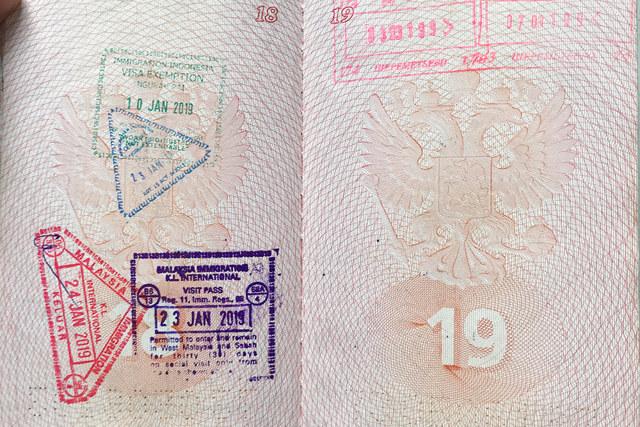 Второй загранпаспорт: при наличии первого, вместо старого и на один срок