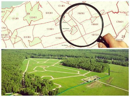 Где и как получить межевой план земельного участка?