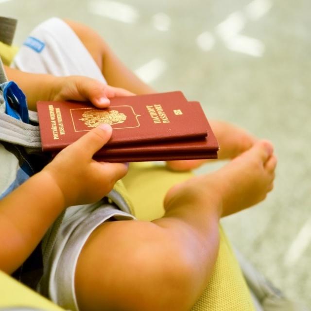 Как сделать загранпаспорт ребенку до 14 лет через госуслуги: пошаговая инструкция