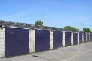 Признание права собственности на гараж: подача иска