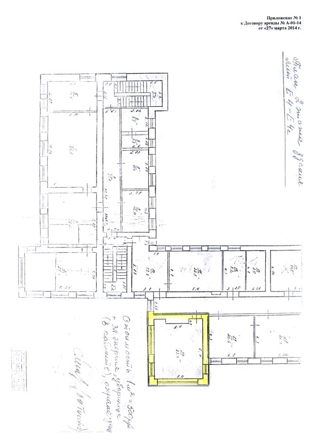 Как составить, заключить и оформить договор аренды (найма) квартиры: образец типового