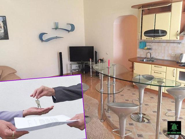 Документы для аренды квартиры: патент, задаток, ведомость оплаты и др.