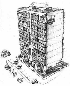 Создание ТСЖ: организация товарищества с самого начала