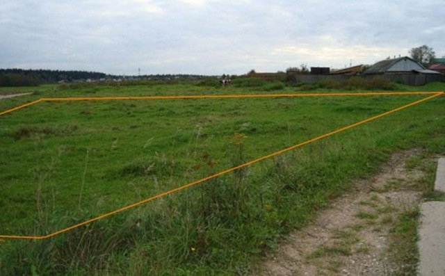 Как по дачной амнистии увеличить площадь земельного участка