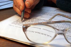 Как оформить машину по наследству: документы, оценка и переоформление