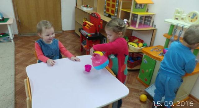 Как переводить ребенка в другой детский сад: пошаговая инструкция