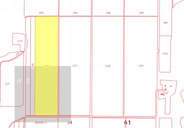 Расположение участка по кадастровому номеру: как это узнать?