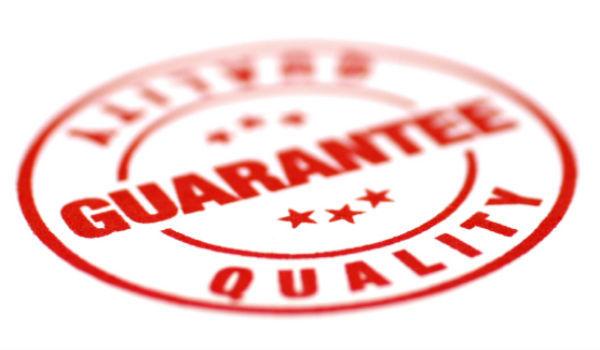 Гарантийный ремонт - одно из ваших прав как потребителя