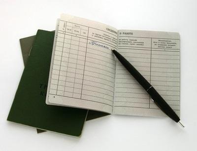 Вкладыш в трудовую книжку: как оформить, образец, что это такое, для чего нужен, зачем, нумерация, штамп