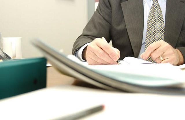 Генеральная доверенность на право подписи