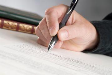 Уведомления о сокращении штата, должности: образец, бланк, права, форма, в МВД, в профсоюз