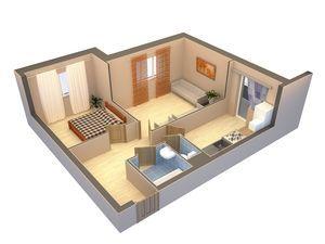 Как узаконить перепланировку квартиры: порядок действий