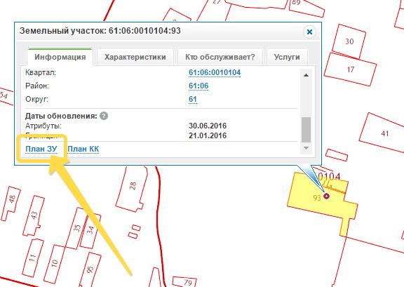 Кадастровый план земельного участка: как получить