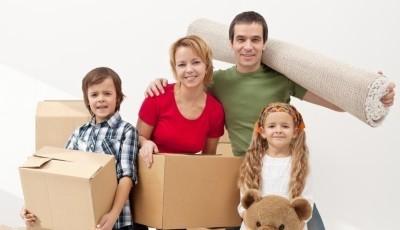 Обмен квартирами между городами России (иногородний) - налог, коммунальной квартиры, с материнским капиталом