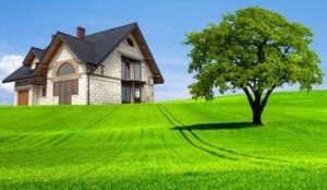 Договор купли-продажи доли дома и доли земельного участка и другие нюансы сделки
