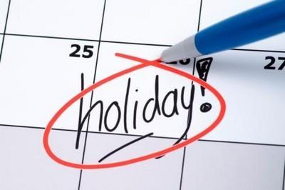 Составление графика отпусков: правила, типичные ошибки, сроки составления